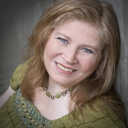 headshot of Joan Sirich, photo by Lorikay Stone